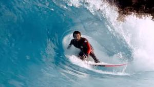 (c) Wavegarden