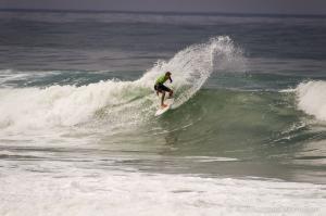 Surfer: Leon Glatzer